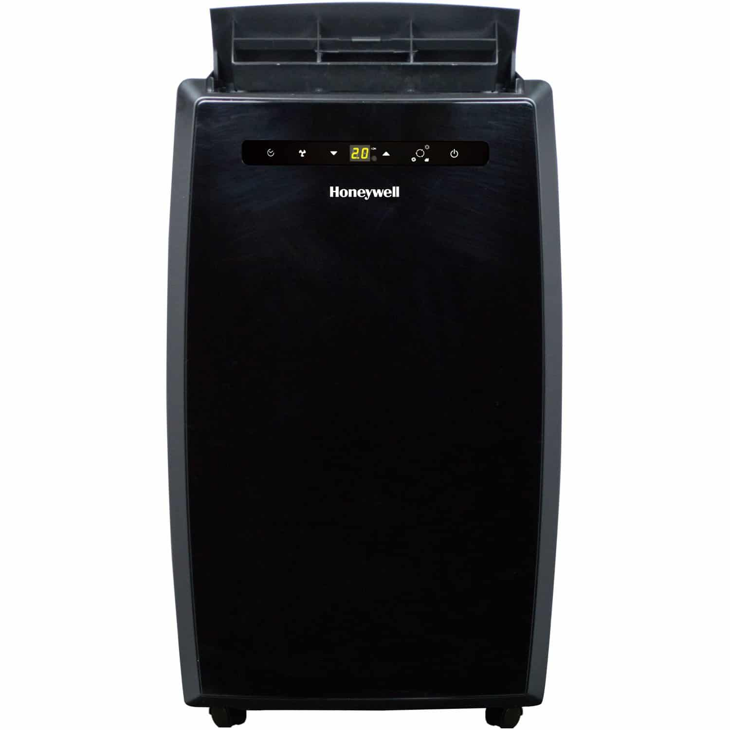 Honeywell MN10CESBB Portable Air Conditioner with Dehumidifier & Fan