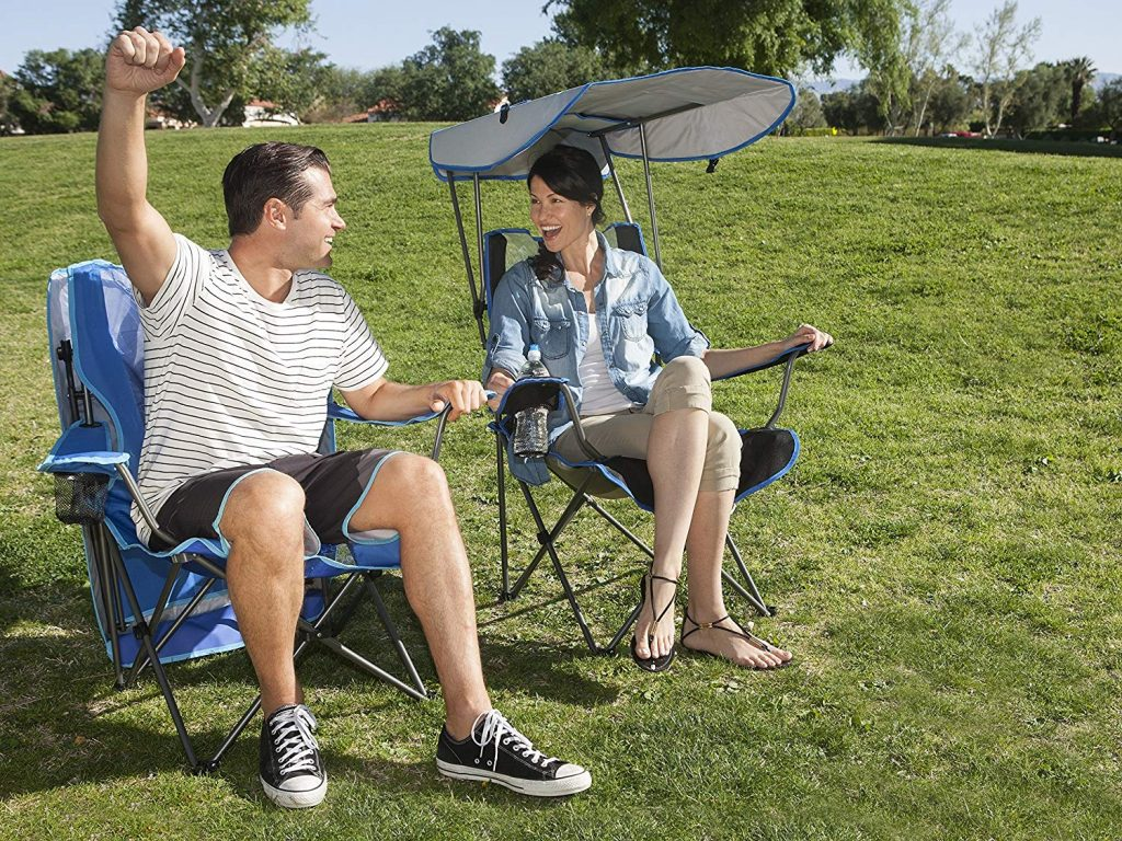 Best Camping Chair [ Review & Guide ] In 2019