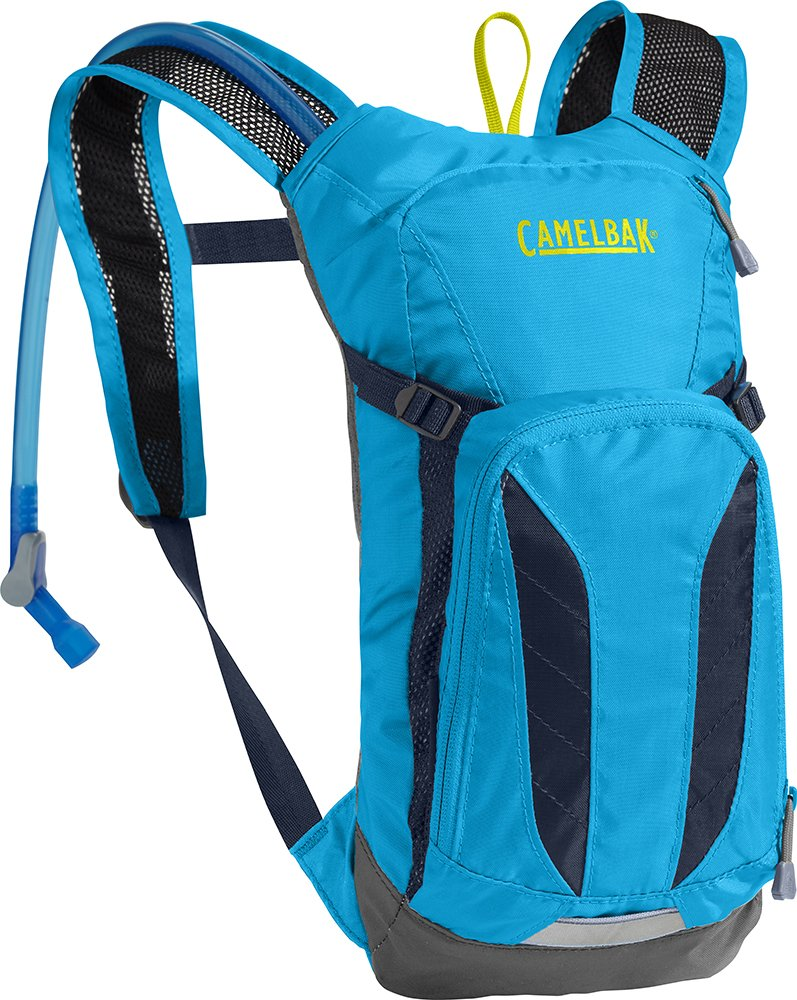 CamelBak Kids Mini M.U.L.E. Hydration Pack, 50oz
