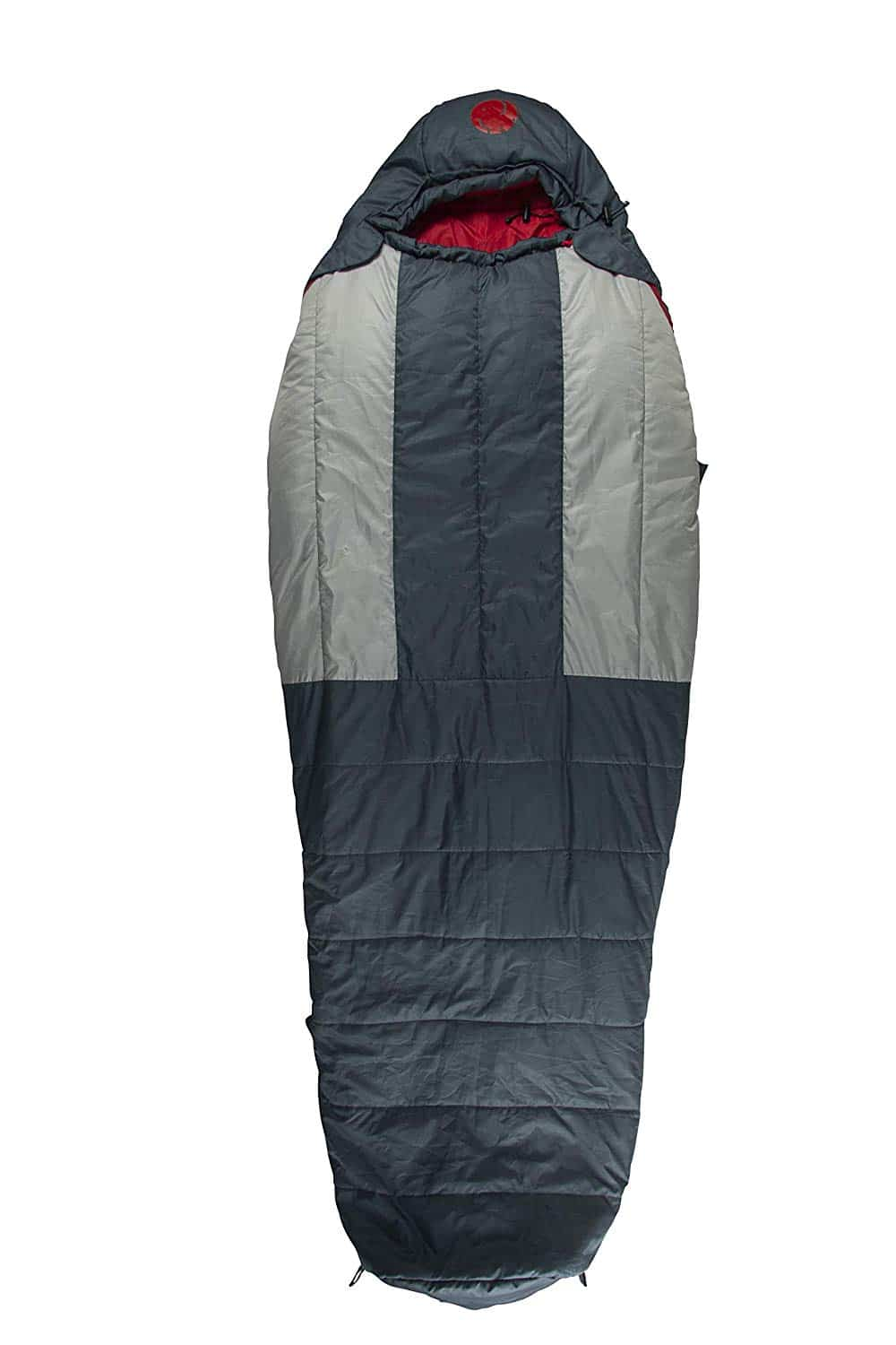 OmniCore Designs Multi Down Mummy Sleeping Bag (-10F to 10F) with Compression Stuff Sack and Storage Mesh Sack