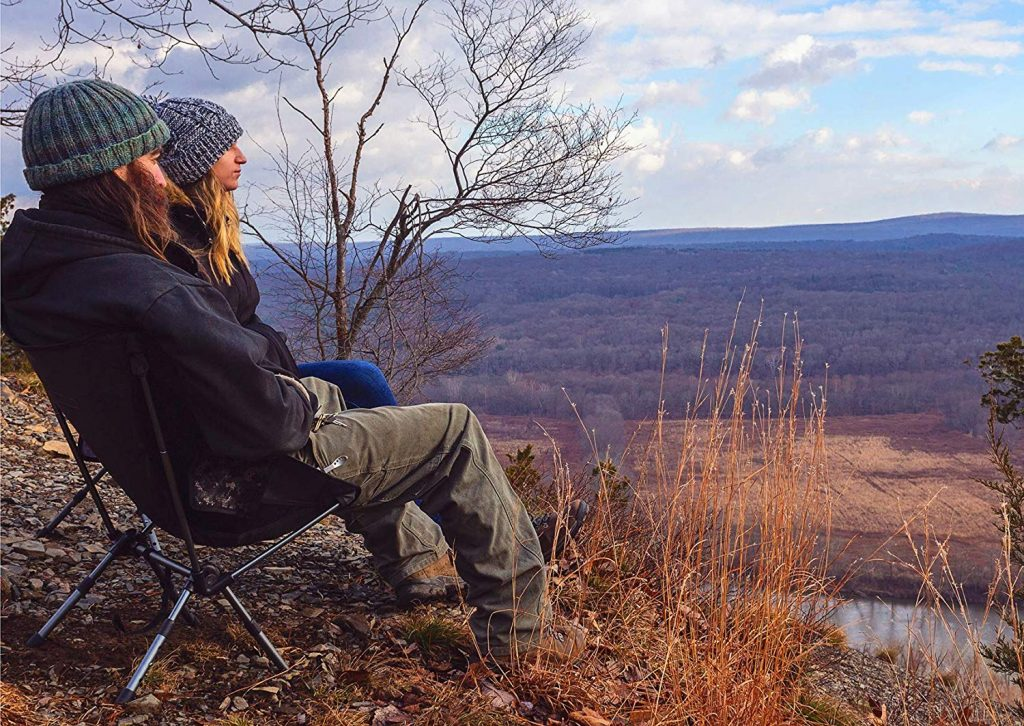 10 Best Backpacking Chairs - Review & Guide