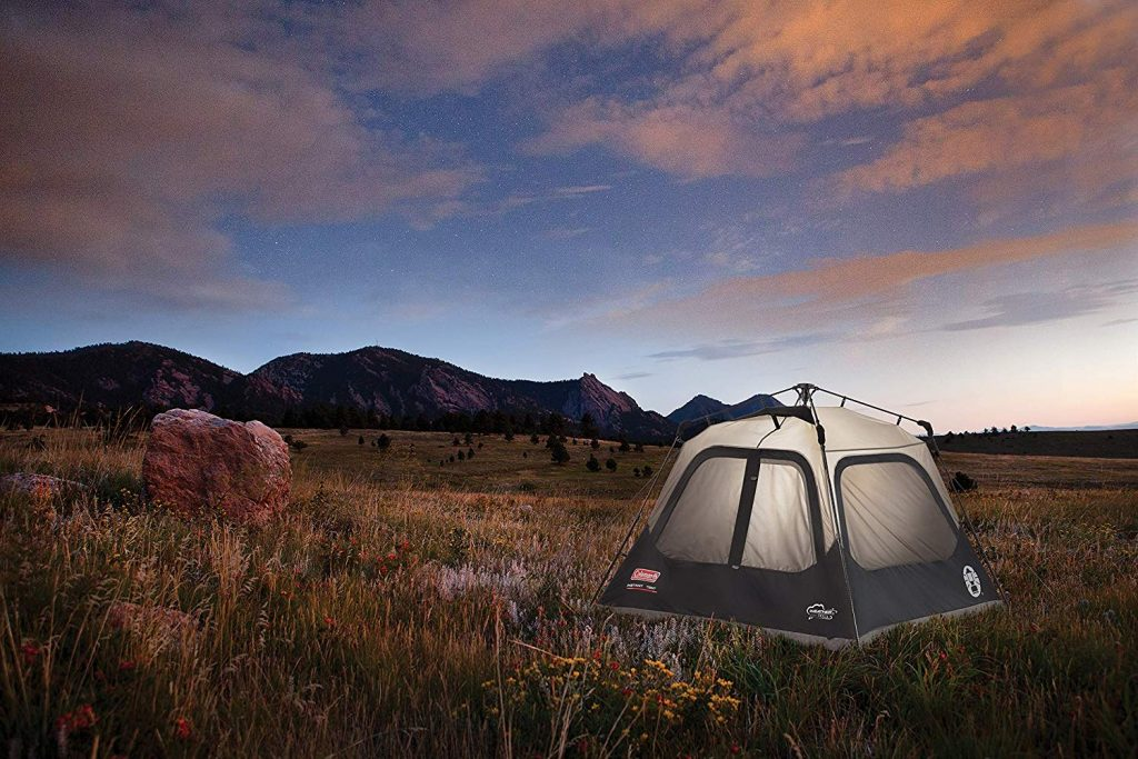 10 Best Coleman Camping Tents - Review & Guide