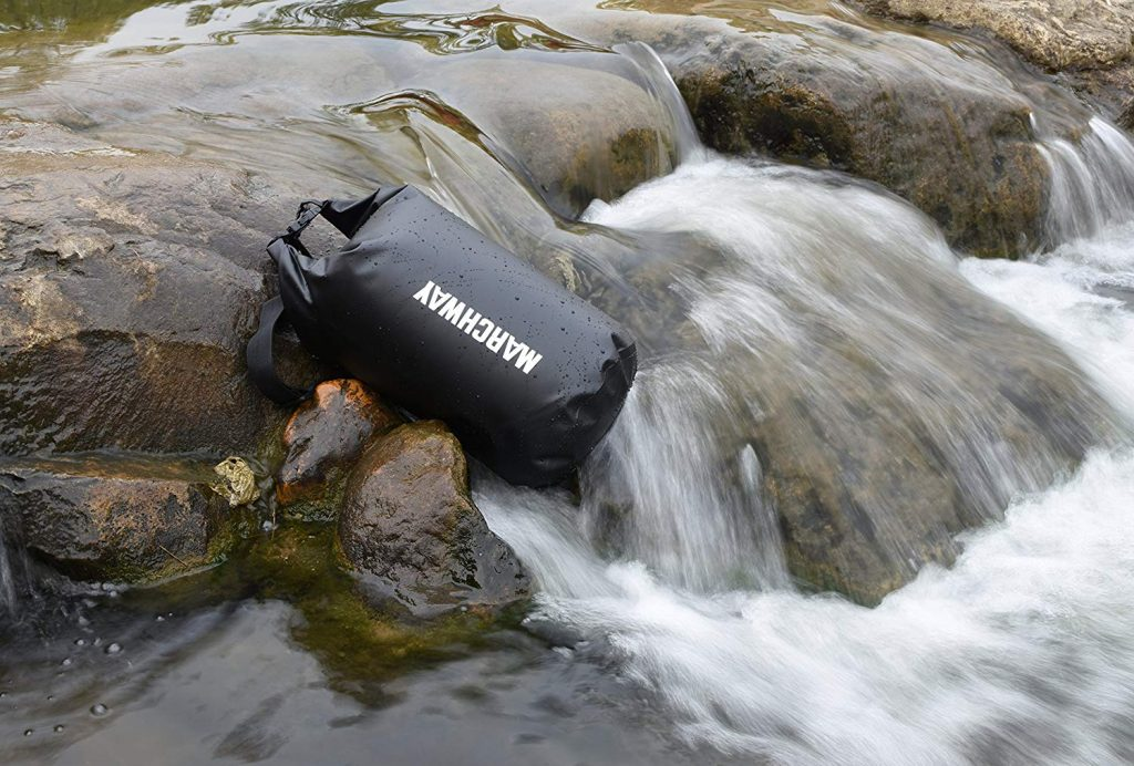 Best Waterproof Dry Bags - Review & Guide