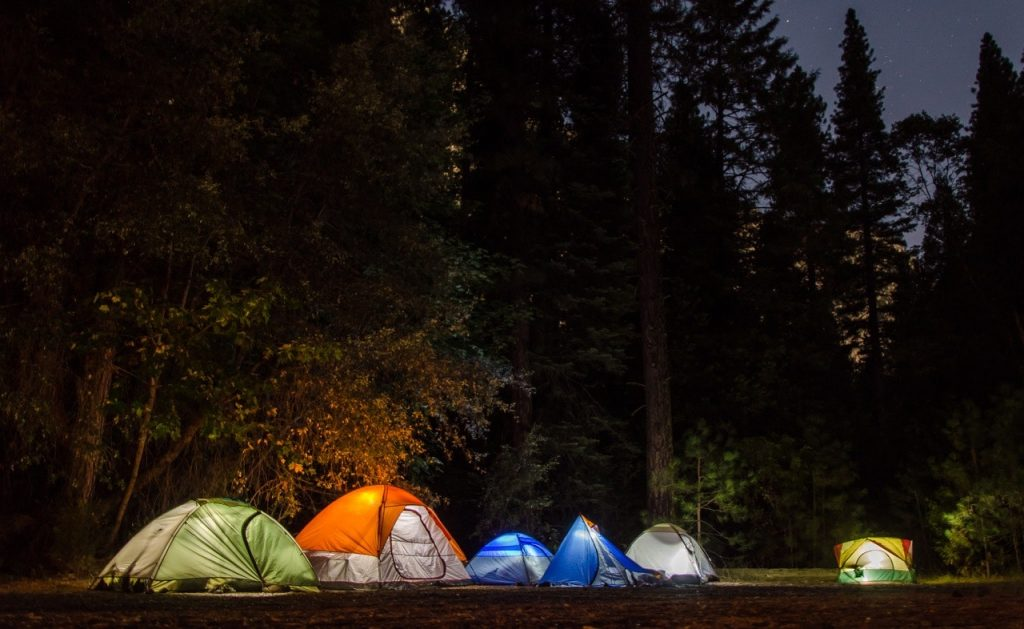 Buyer's Guide for the Best Camping Fans