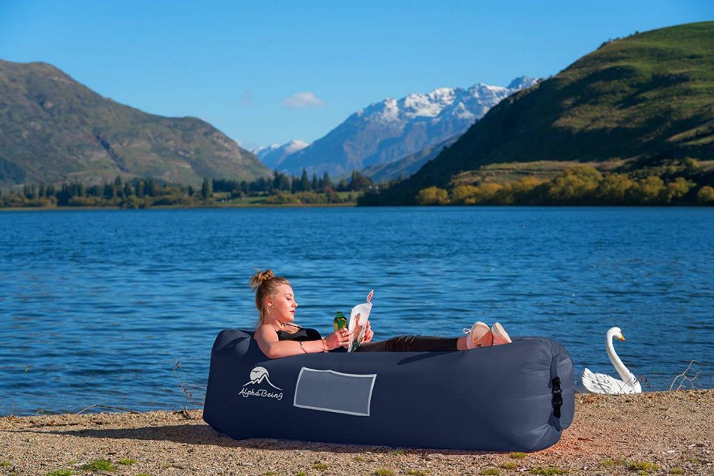 Buyer's Guide for the Best Inflatable Couches