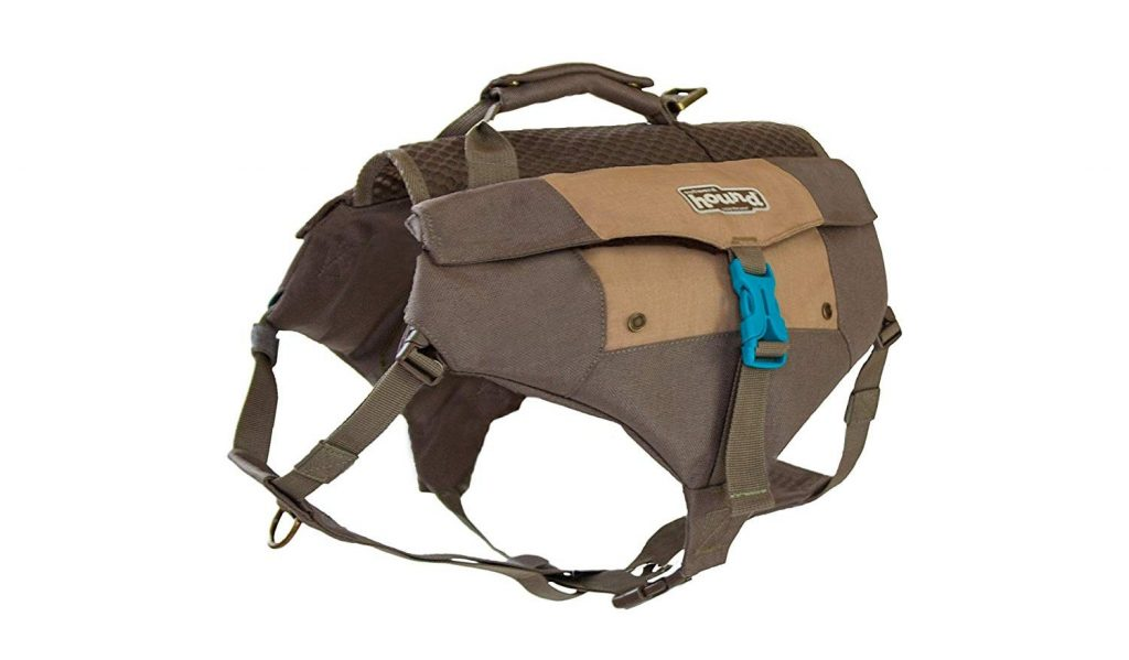 Denver Urban Pack Lightweight Urban Hiking Backpack for Dogs by Outward Hound, Large X-Large