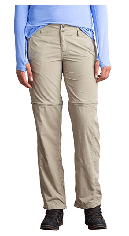 b9aeaab7 10 Best Women Hiking Pants [ Review & Guide ] In 2019