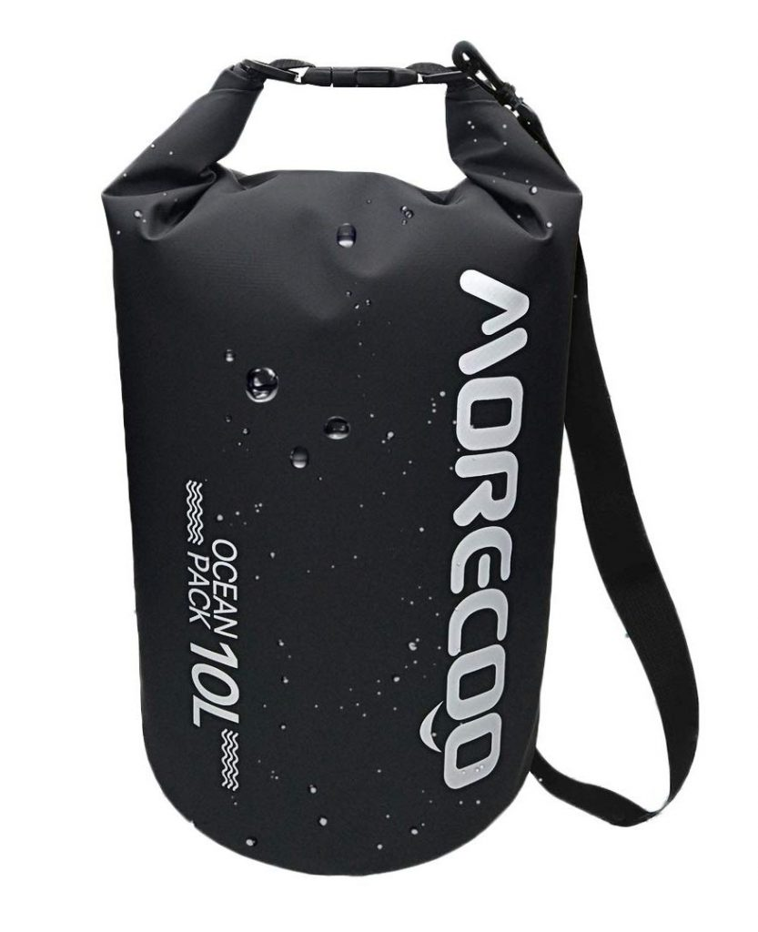 MORECOO Waterproof Bag Floating Ultra Light Dry Bag Outdoor Sports Sweatproof Dry Backpack