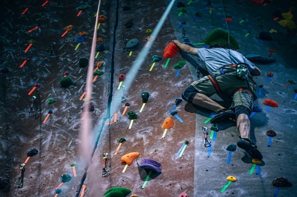10 Best Climbing Harnesses - Review & Buyer's Guide