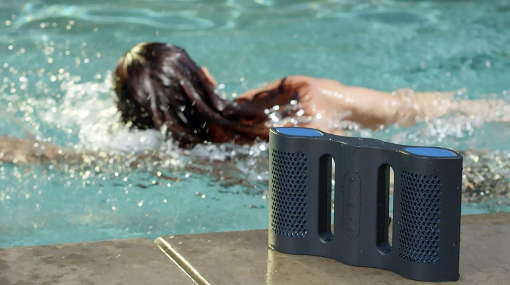 10 Best Floating Bluetooth Speakers - Review & Buyer's Guide
