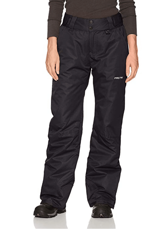 Arctix Women's Insulated Snow Pant
