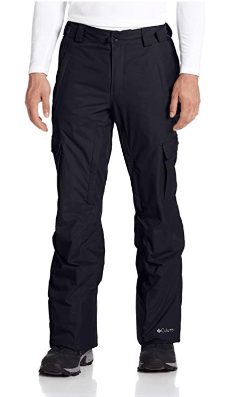 Columbia Sportswear Men's Ridge 2 Run II Snow Pant