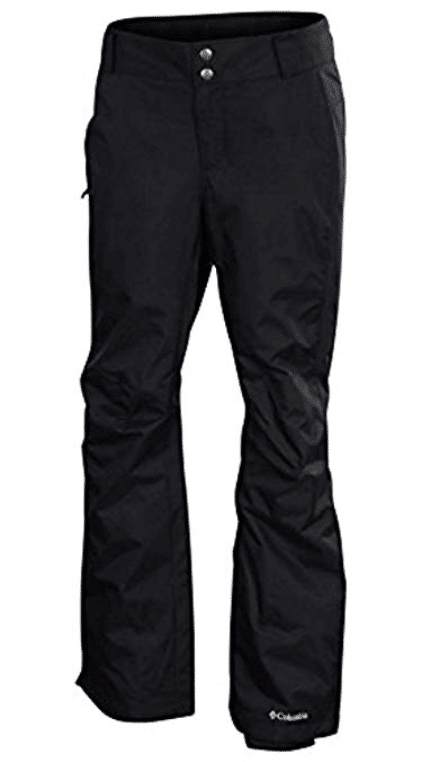 Columbia Womens Arctic Trip Omni-Tech Ski Snow Pants