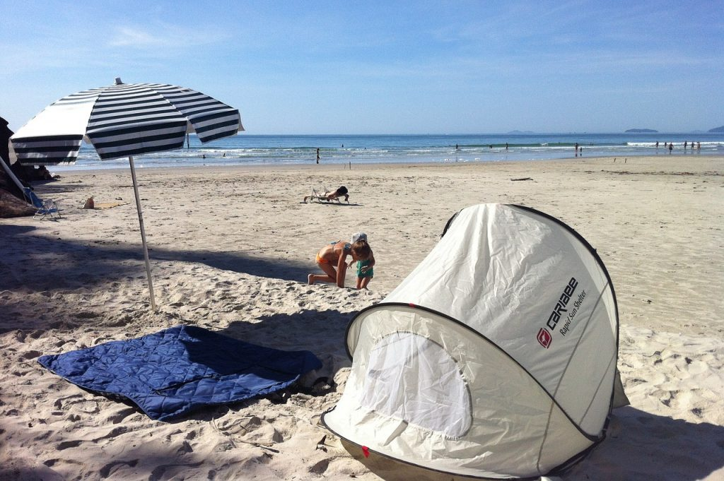 Baby Pop Up Tents FAQs