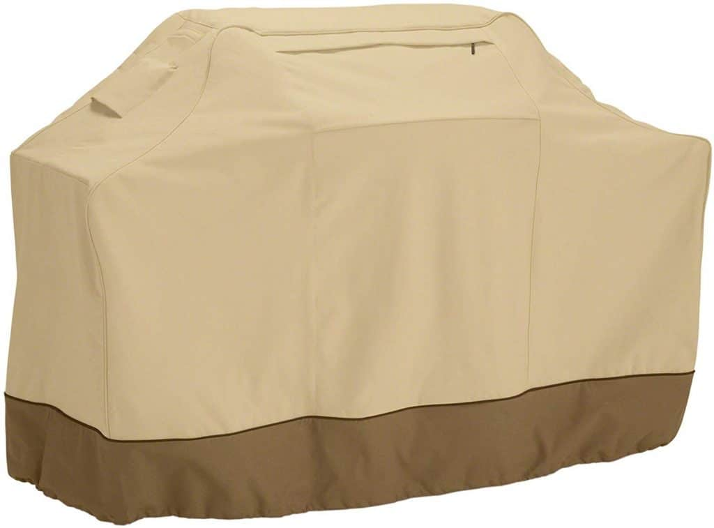 Classic Accessories Veranda Grill Cover