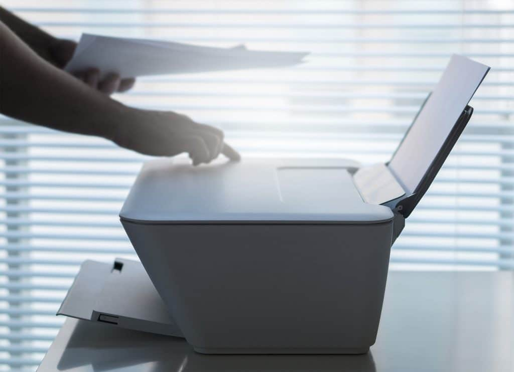 Portable Document Scanners Buyer's Guide