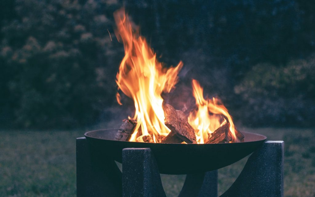 Portable Fire Pits - Review & Buyer's Guide