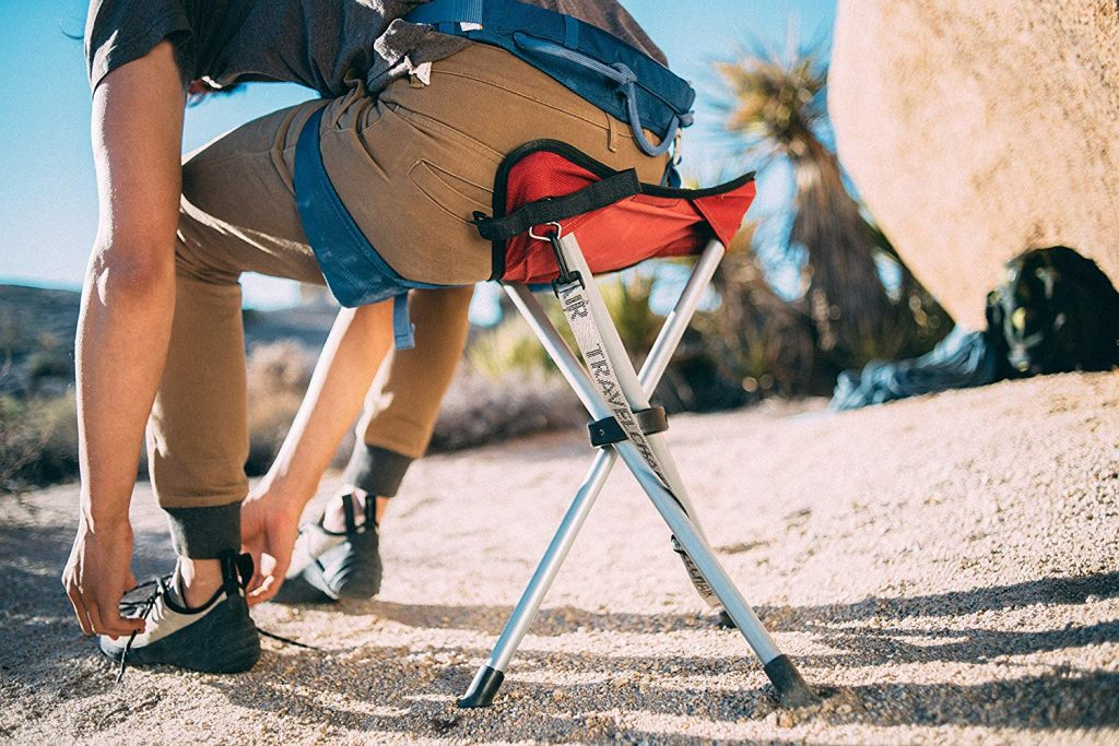 Portable Seats and Stools - Review & Buyer's Guide