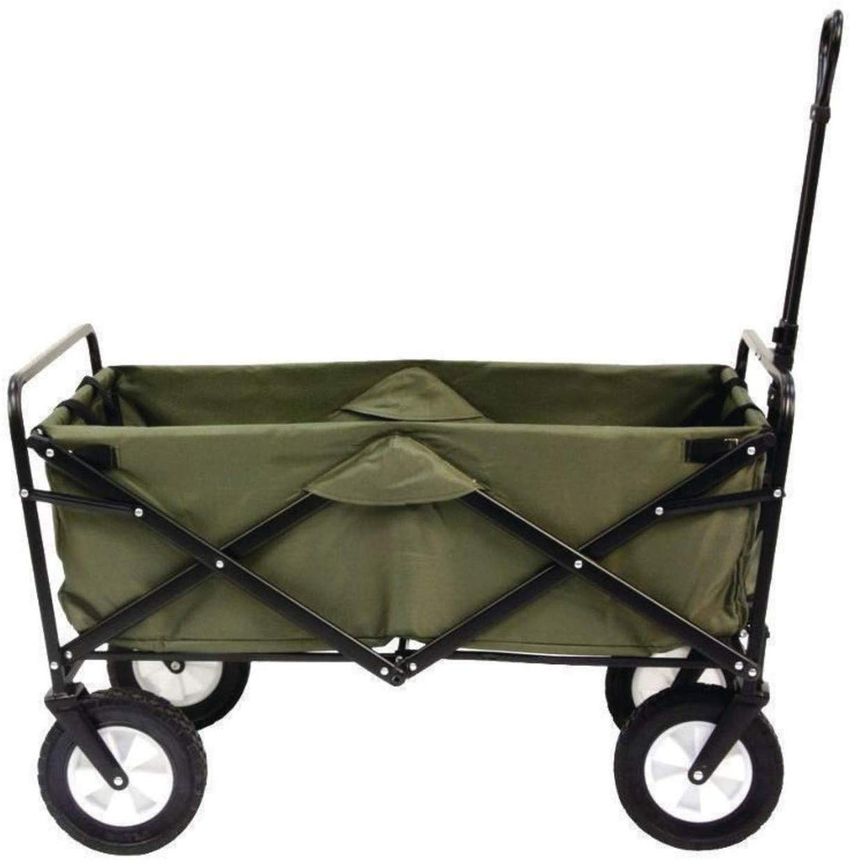 Patio Lawn Garden Carts Camo