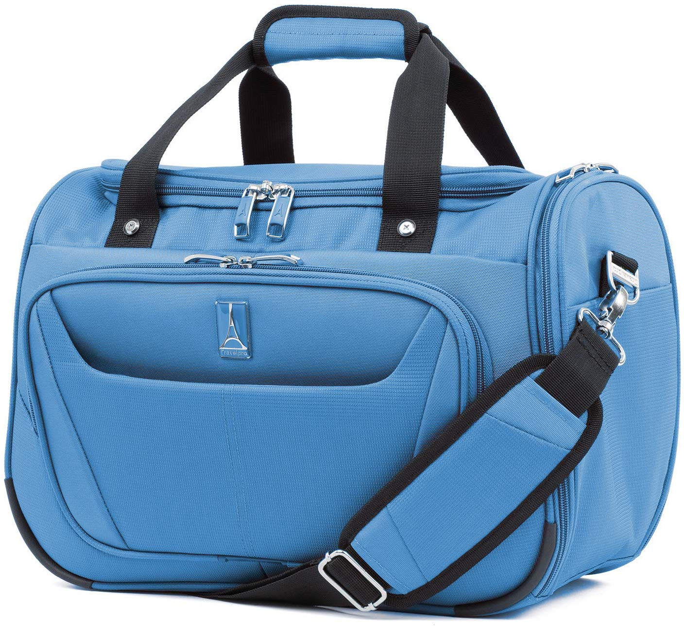 """Travelpro Luggage Maxlite 5 18"""" Lightweight Carry-on Under Seat Tote Travel"""