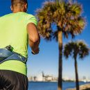 Waist Bags for Sports and Travel