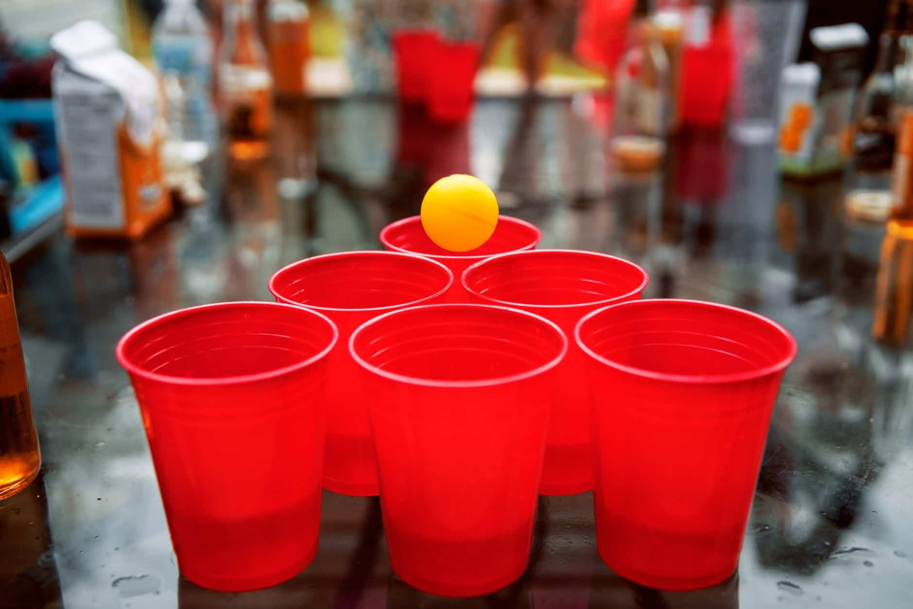 Best Beer Pong Tables - Reviews