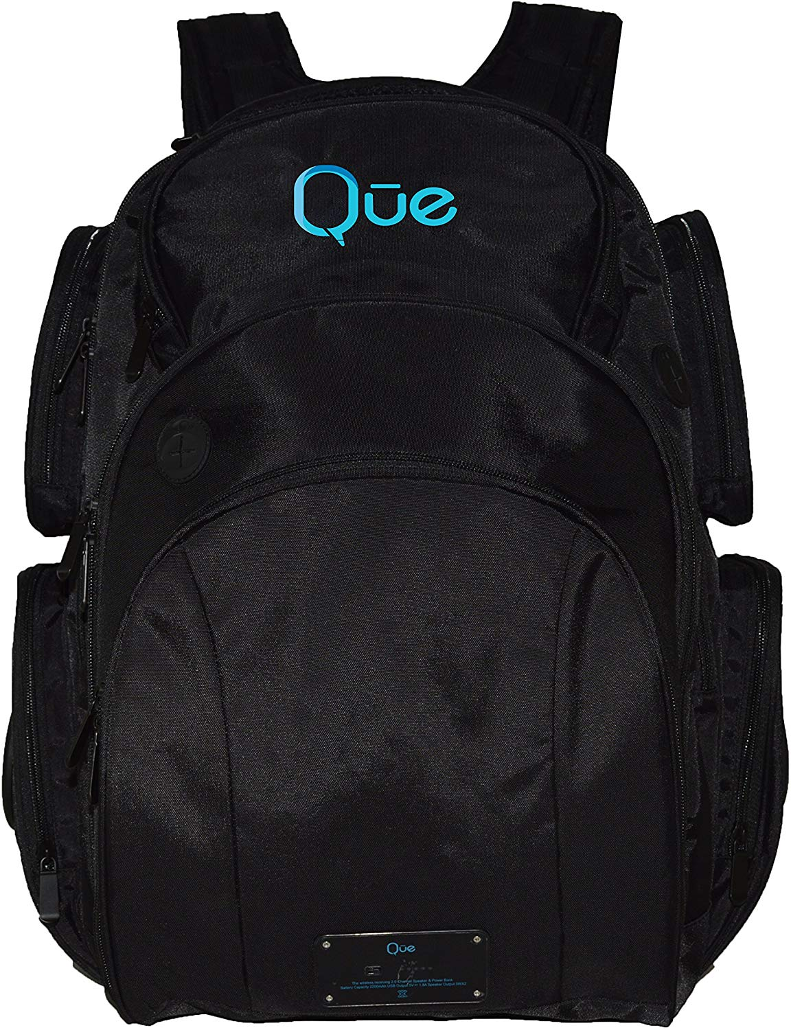 Jambag Powerbag Backpack by Que