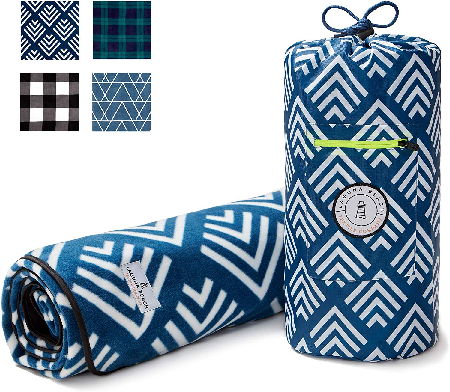 Picnic & Outdoor Blanket by Laguna Beach Textile Company