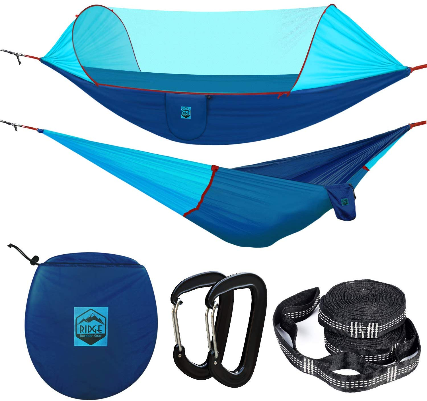 Ridge Outdoor Gear Hammock Tent