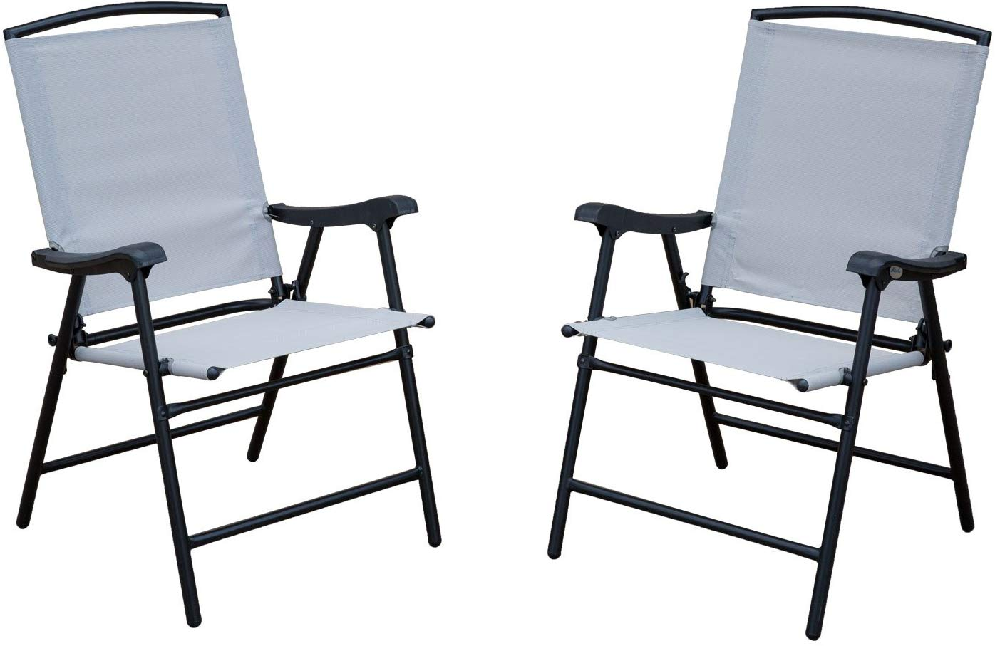 SLN 2-Pack Outdoor Chairs