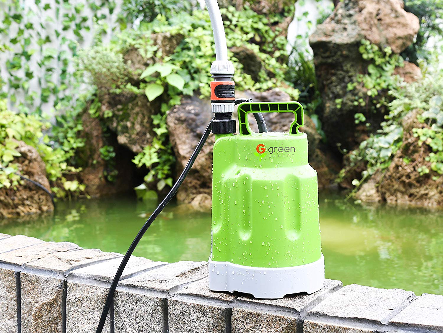 Submersible Water Pumps – Reviews & Buying Guide