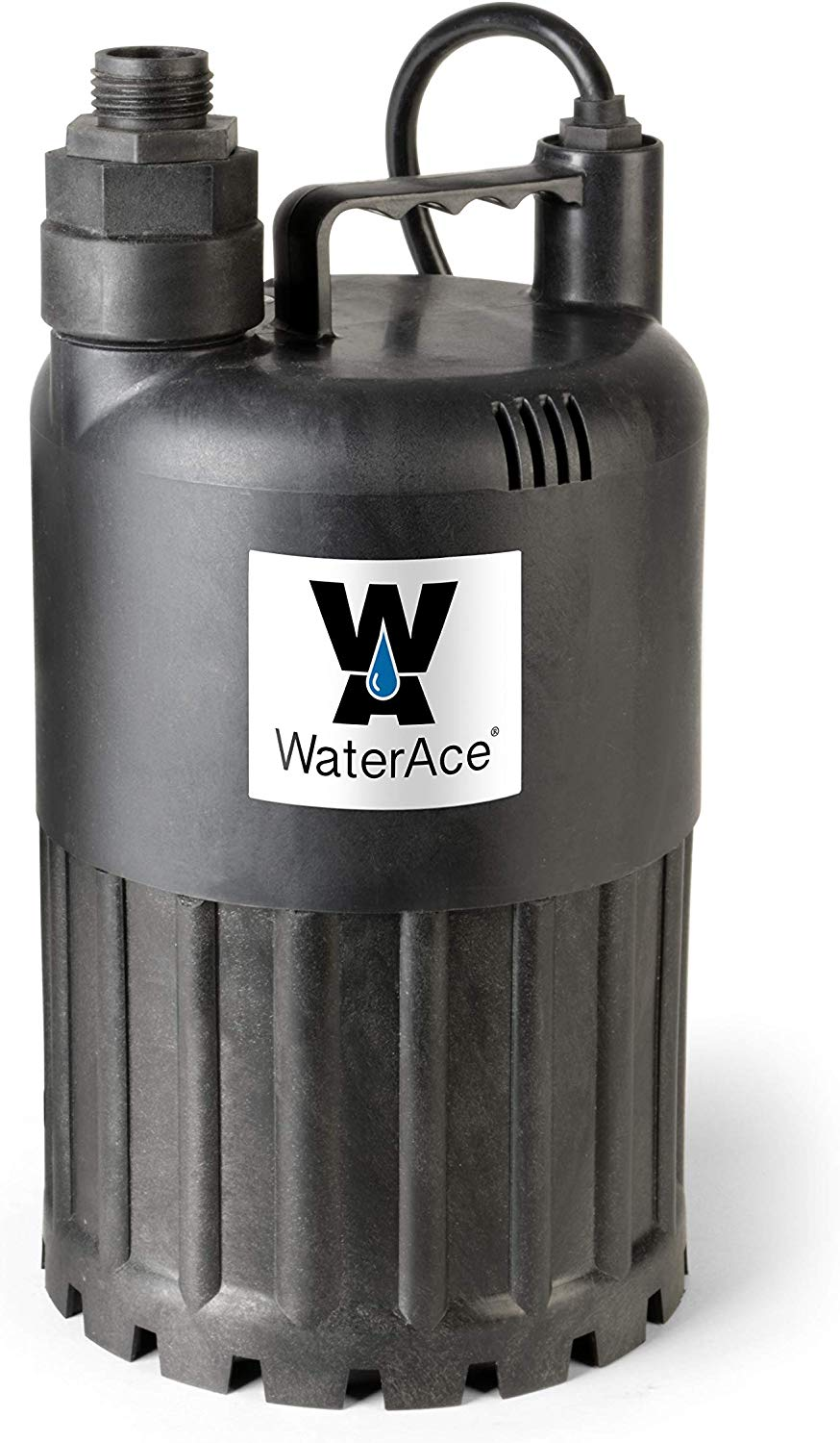 WaterAce Submersible Utility Pump