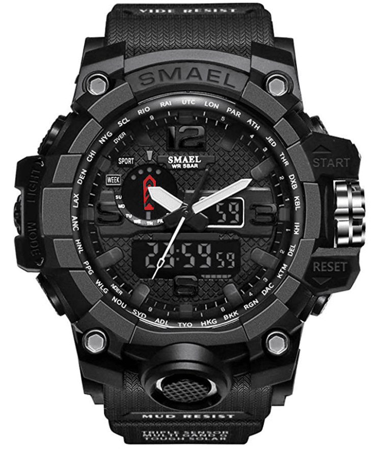 KXAITO Men's Tactical Watches