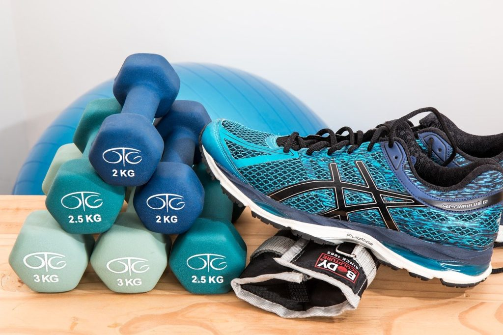 A List of Best Portable Fitness Equipment