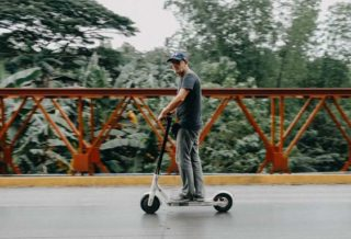A List of Electric Scooters