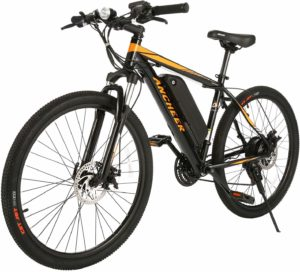 ANCHEER Electric Mountain Bike 350W Ebike