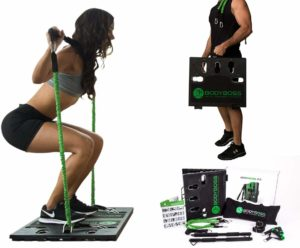 BodyBoss 2.0 Portable Workout Package