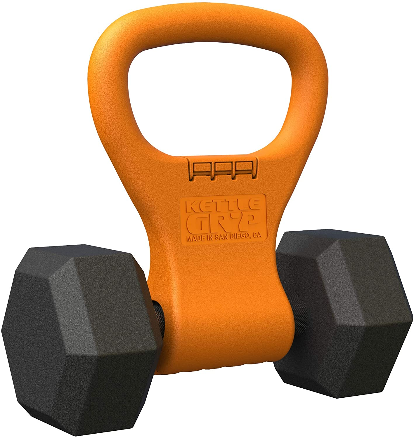 Kettle Gryp - Kettlebell Adjustable
