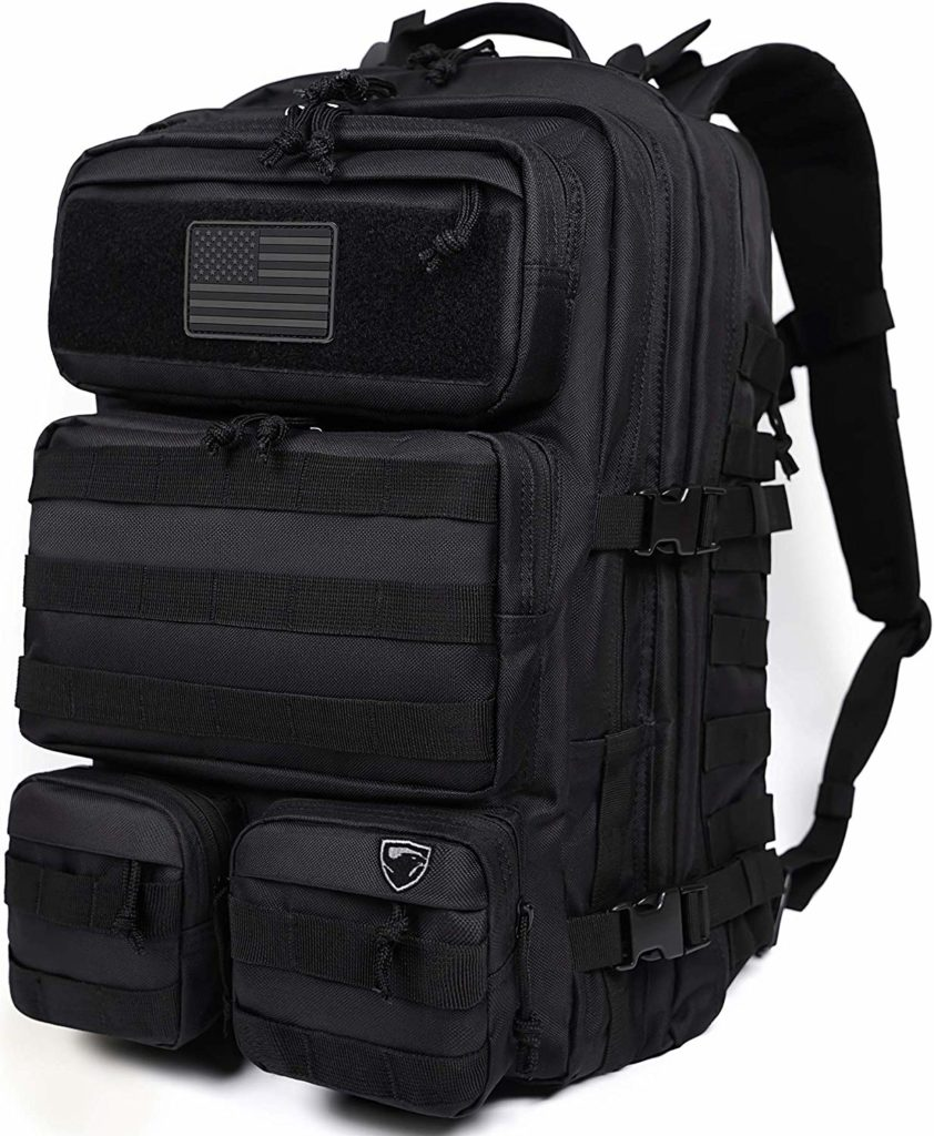 Military Backpack by Falko Tactical