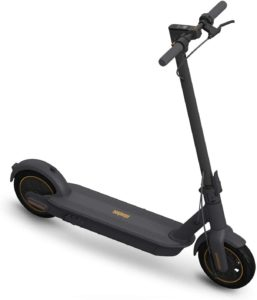 Segway Ninebot MAX Electric Kick Scooter