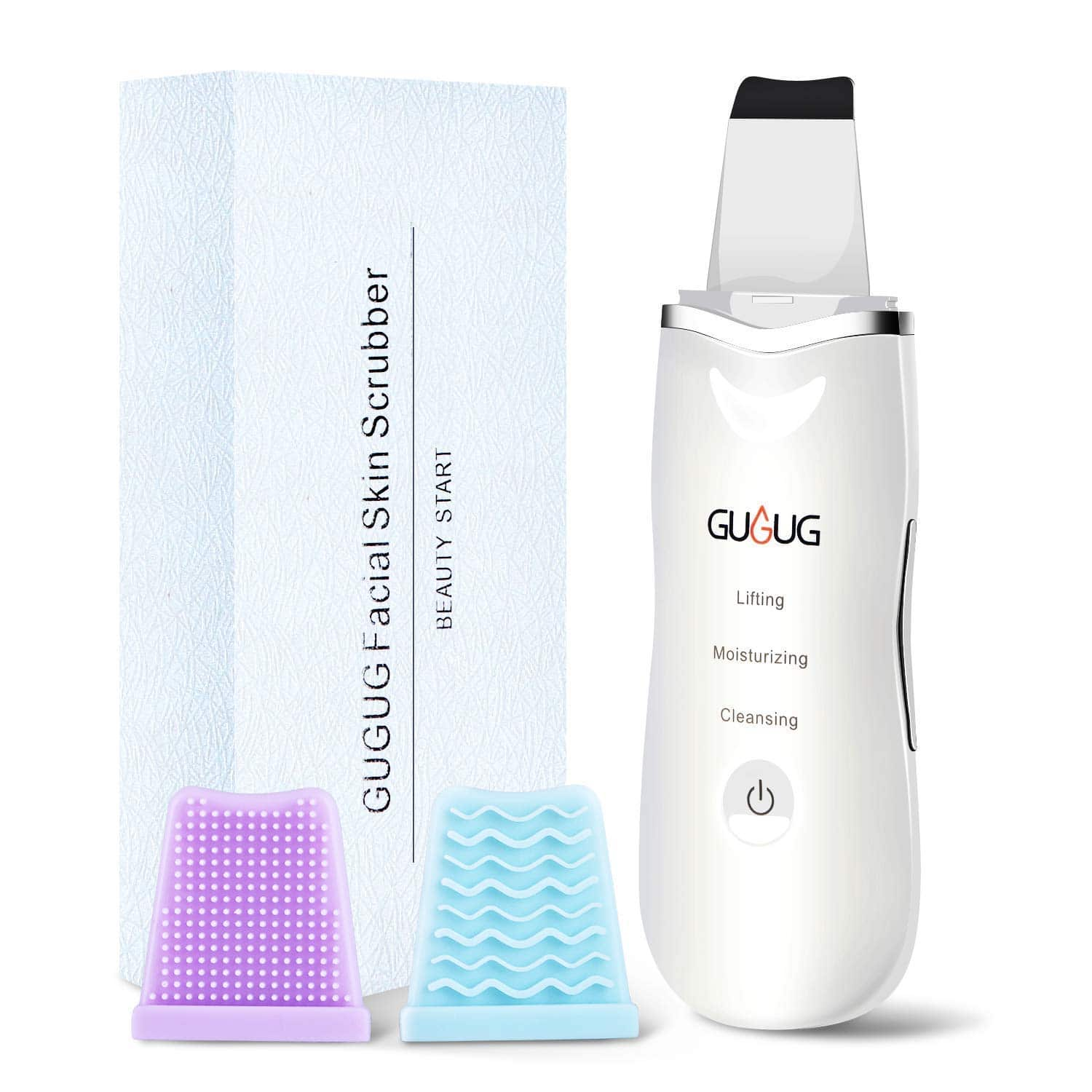 Blackhead Remover Comedone Extractor by GUGUG