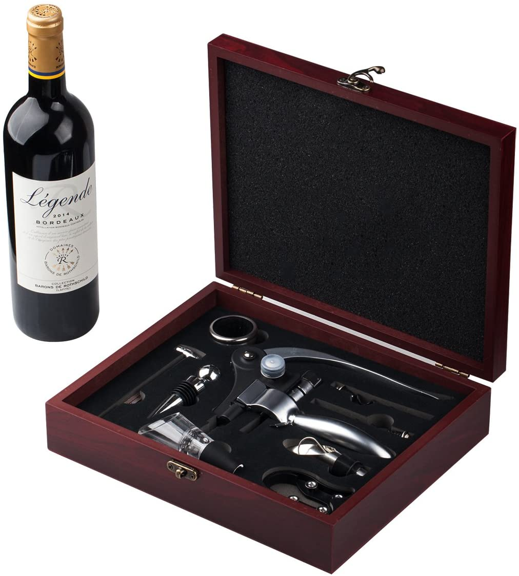 Cooko Wine Opener Set