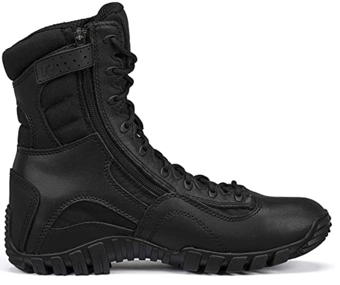 TACTICAL RESEARCH TR Men's Khyber TR960Z Tactical Boot
