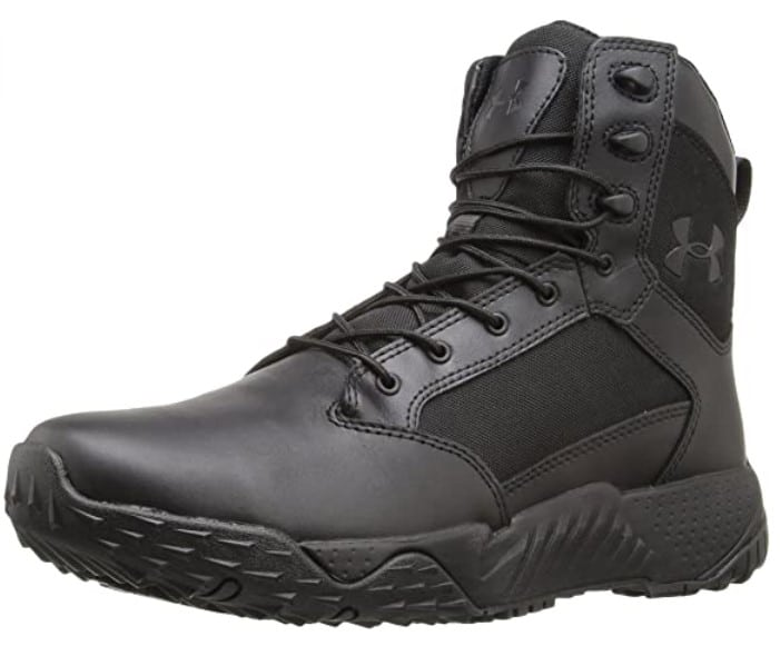 Under Armour Stellar Tactical Boot for Men