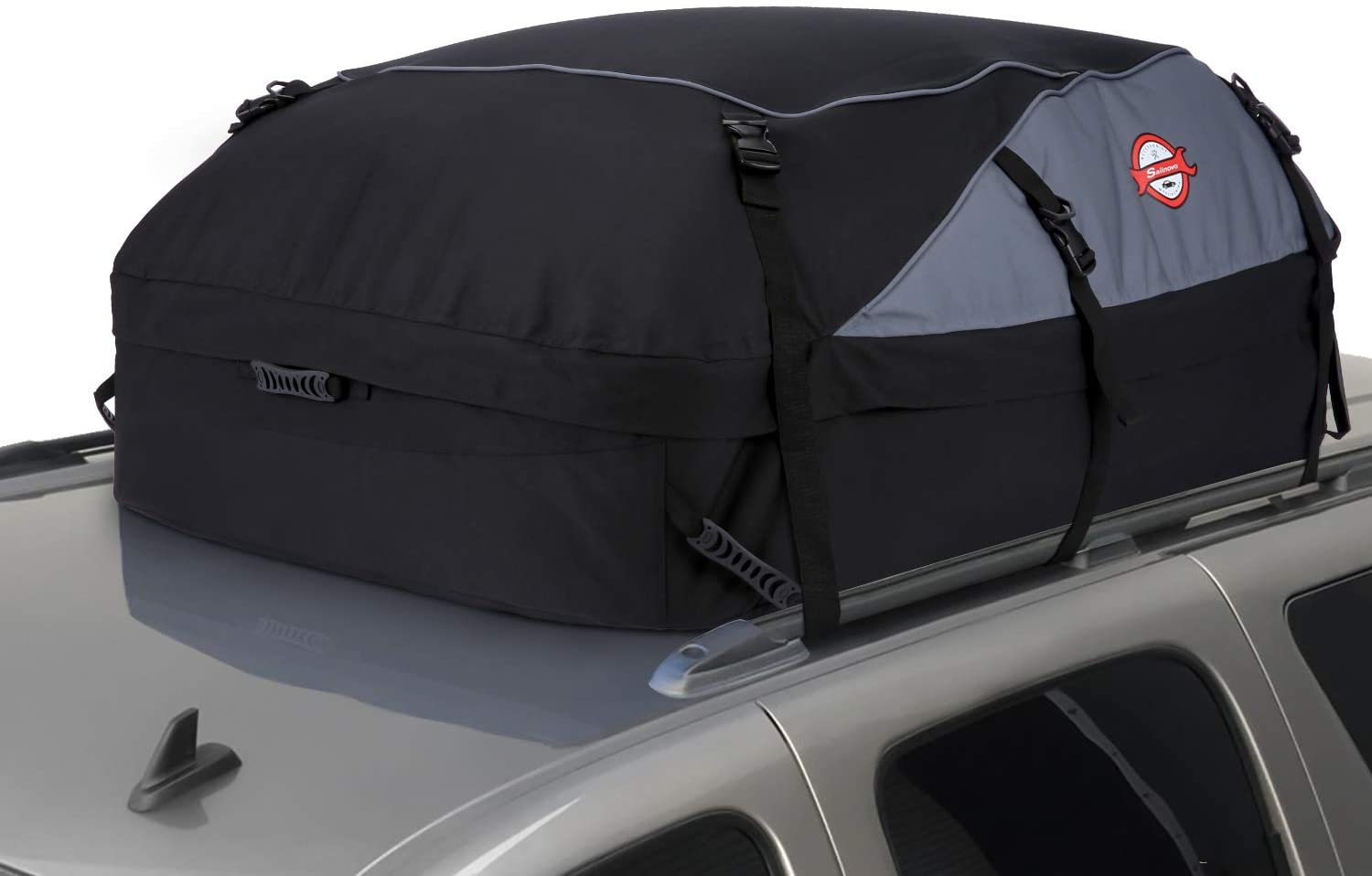Adakiit Car Roof Bag Rooftop Cargo Carrier