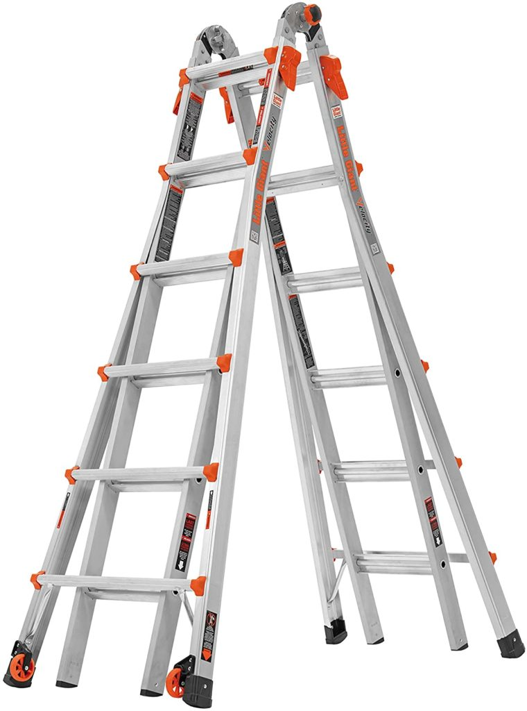 Little Giant Ladder Systems 15426-001