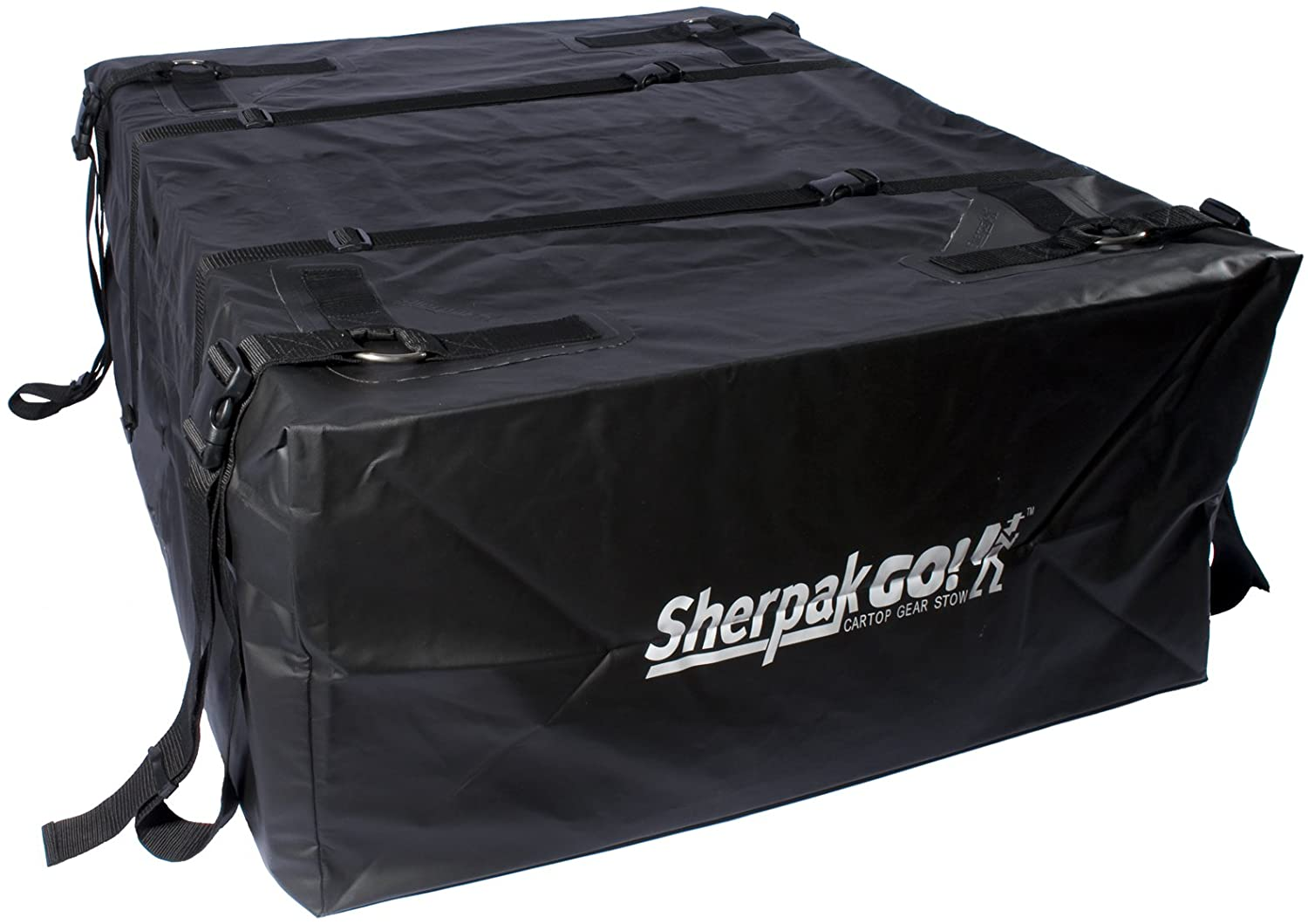 Seattle Sports Sherpak Go! Cargo Bag Carrier
