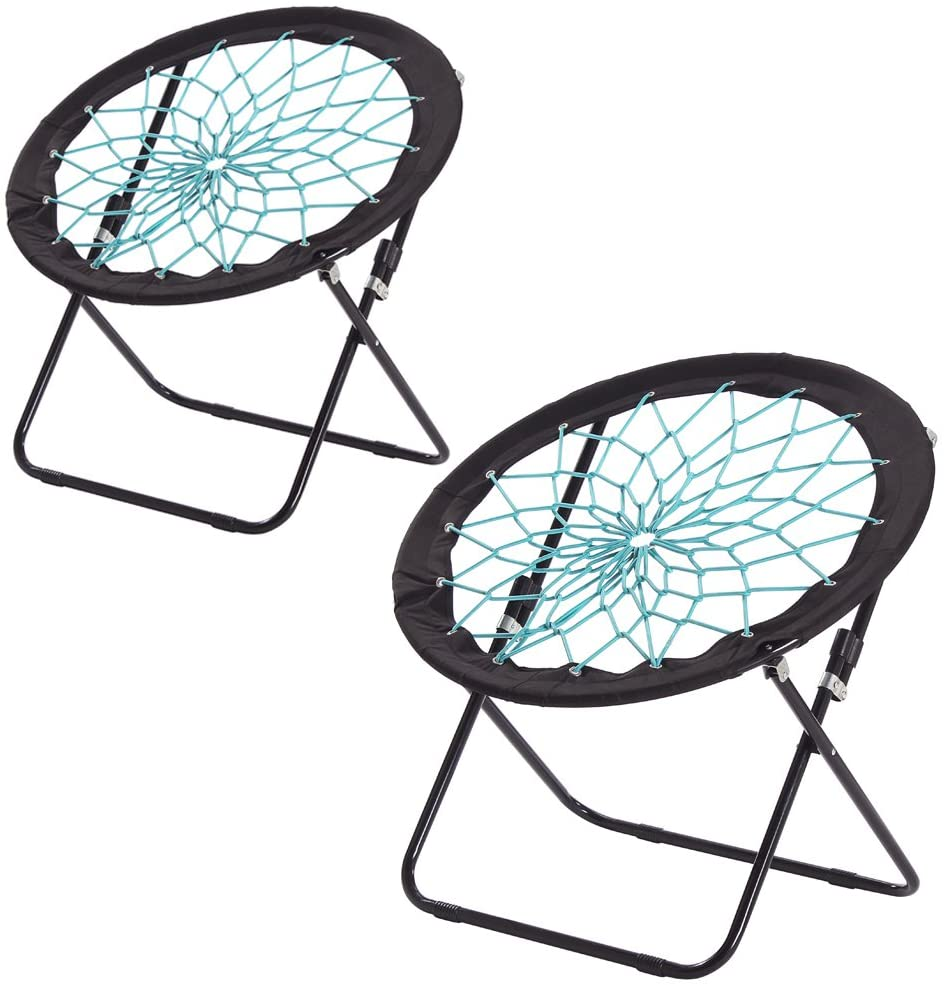 CampLand Bungee Bunjo Game Relax Chair