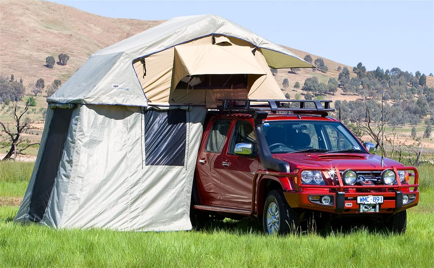 ARB Simpson Rooftop Tent