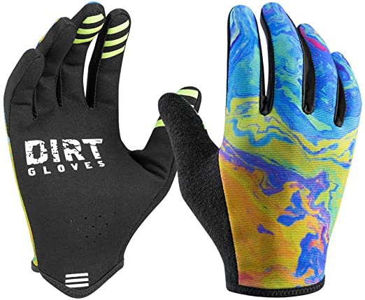 Dirt Gloves